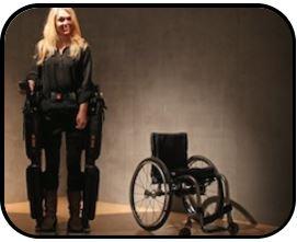 Exoskeleton Presentation